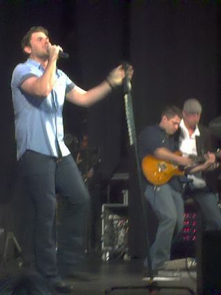 Chris Young at the Maryland Theatre